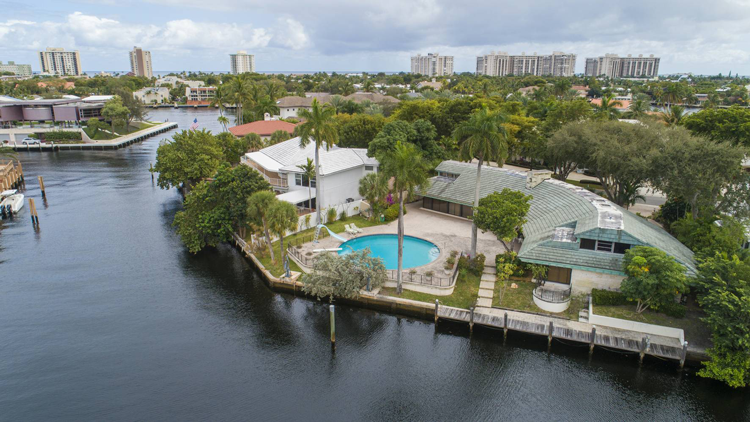 111 Bay Colony Drive, Fort Lauderdale