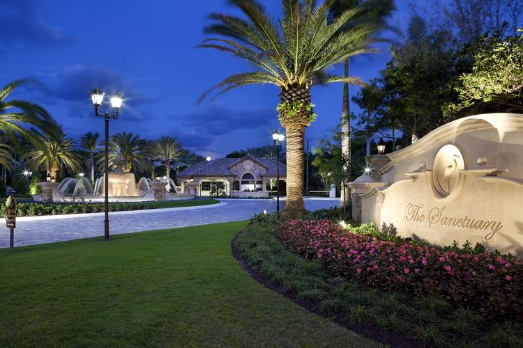 The Sanctuary Boca Raton