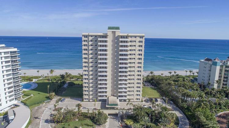 750 South Ocean Boulevard 6-N Boca Raton, FL 33432