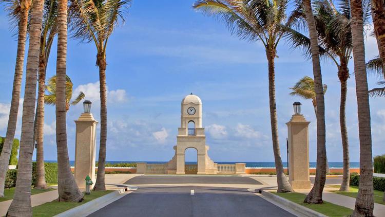 Palm Beach, FL Real Estate