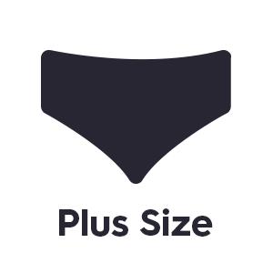 plus size panties