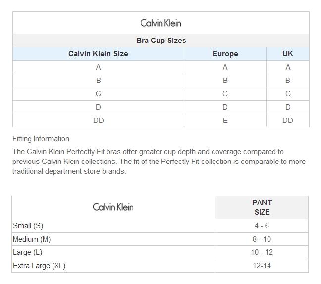 Calvin klein modern cotton bralette f3785 at brayola