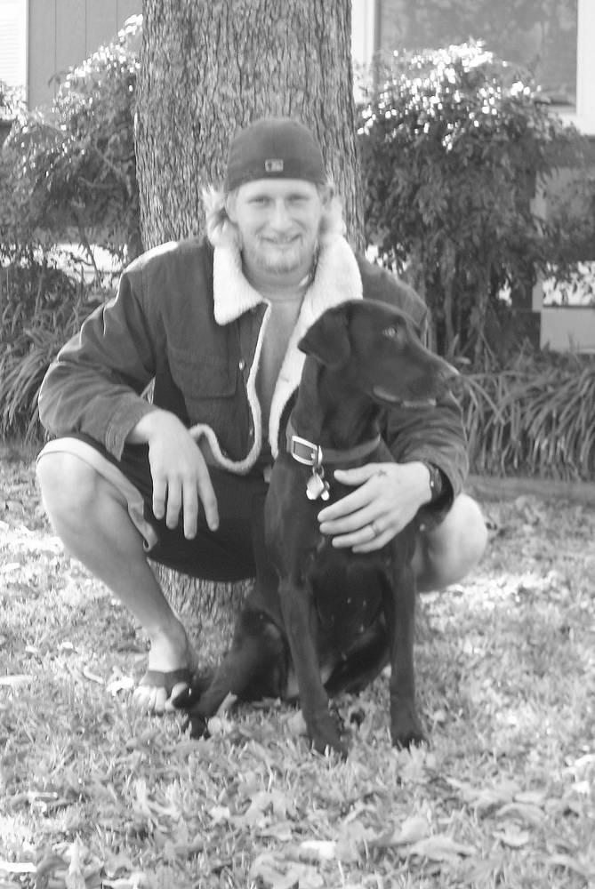 Me and my Daddy, Jarod