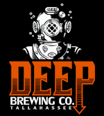 DEEP BREWING CO. Logo