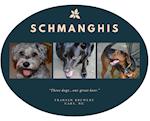 Schmanghis Brewing Logo