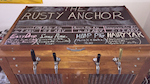 Rusty Anchor Brewing Logo