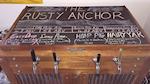 Rusty Anchor Brewing Logo