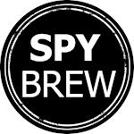spybrew Brewery Logo