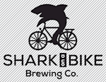 Shark on a Bike Logo