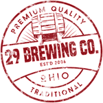 29 Brewing Co. Logo