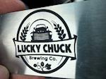 Lucky Chuck Logo