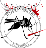 Damnmosquito's Brewery Logo