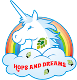 Hops and Dreams Brewing Logo