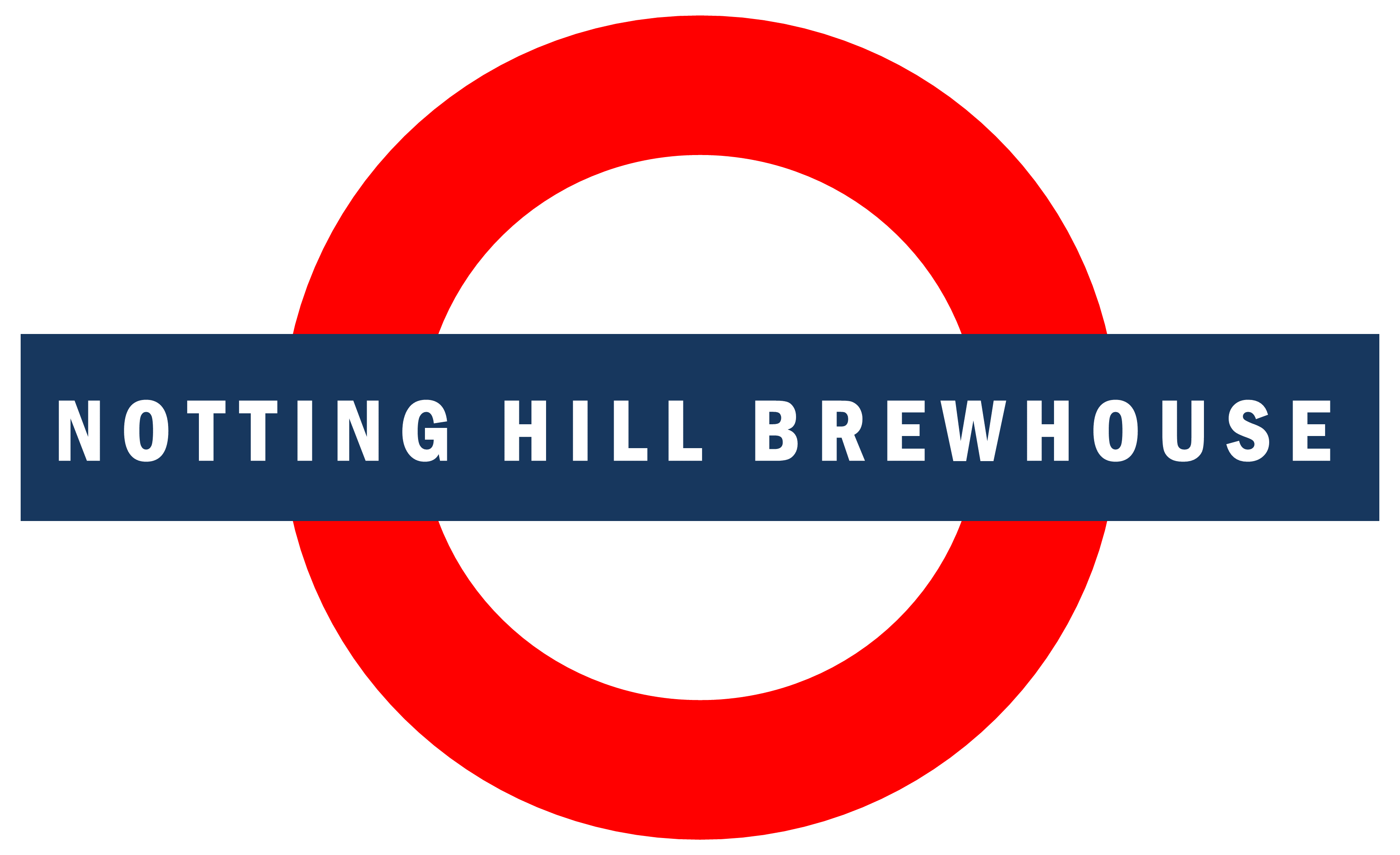 Notting Hill Brewhouse Logo