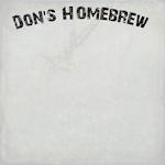 Don's Homerew Logo