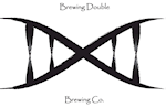 Brewing Double Beer Co Logo