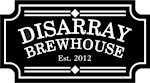 Disarray Brewhouse Logo