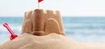 Sandcastle Brewing Logo
