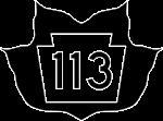 Eleventy-Three Brewing Company Logo