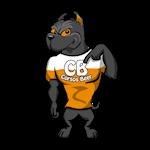 Corsos Beer Brewery Logo
