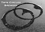 Twin Circles Brewery Logo