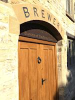 bartguy Brewery Logo