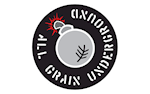All Grain Underground Logo