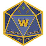 Wrecked Brewery Logo