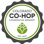 Colorado Co-Hop Logo