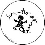 Vonlausa bjórfjelagið Logo
