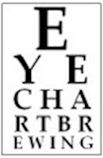 EyeChartBrew Brewery Logo