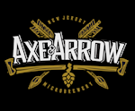 Axe and Arrow Logo