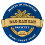 Bad Bam Sam Brewing Logo