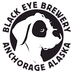 Black Eye Brewery Logo