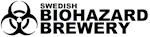 Biohazard Brewery Logo