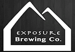 Exposure Brewing Logo