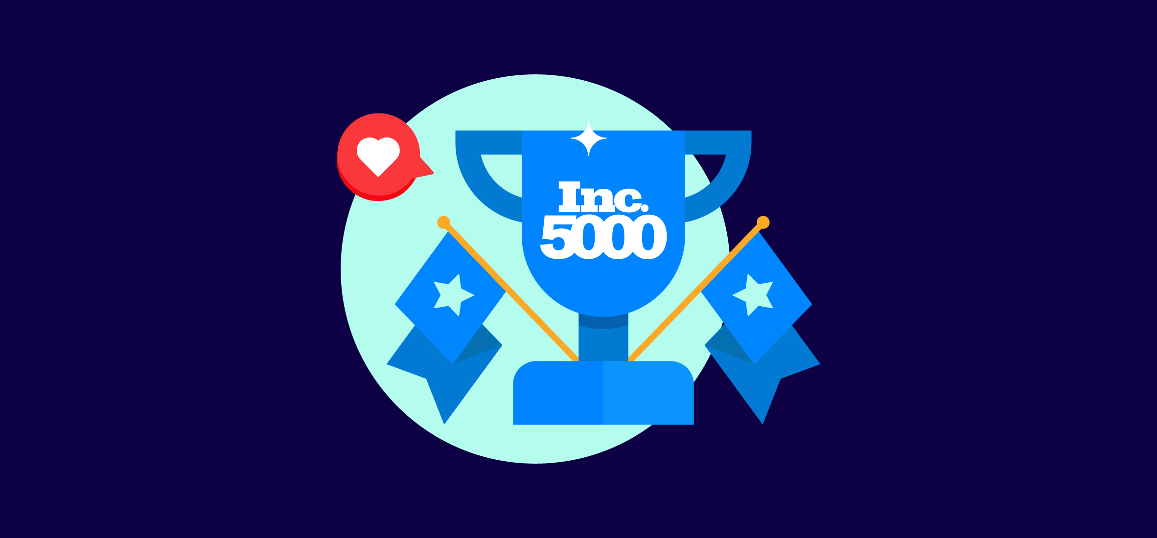 Inc 5000 Hero Image
