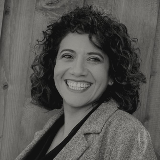 Rebecca Gonzales