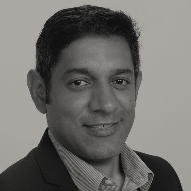 Vikrant  Khosla