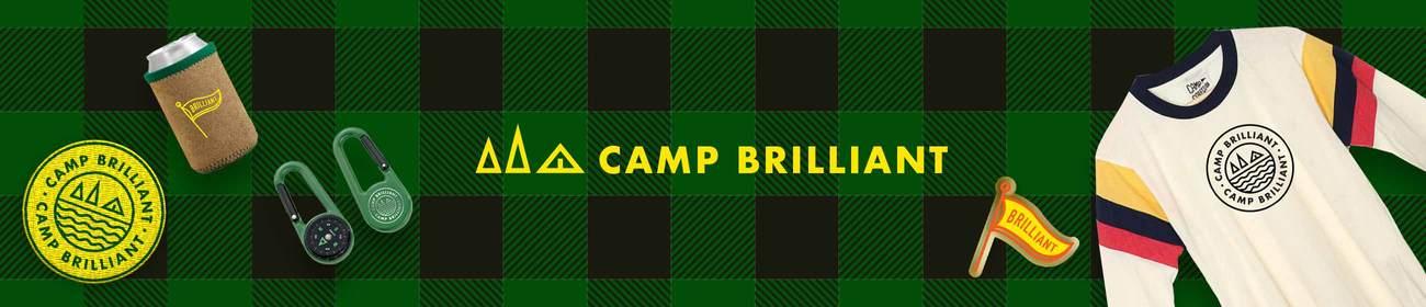 Camp Brilliant