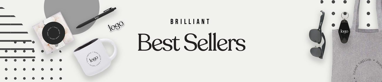 Brilliant Best Sellers
