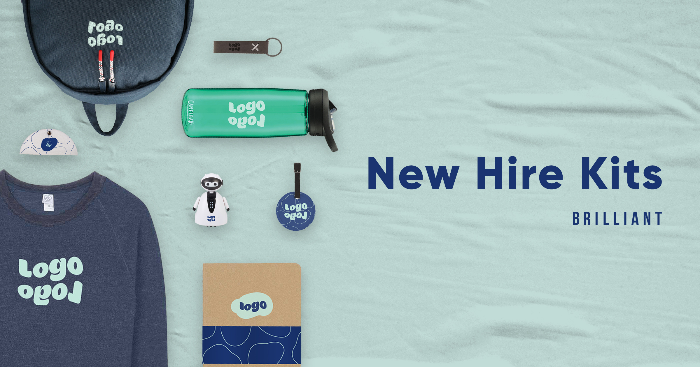 New Hire Kits