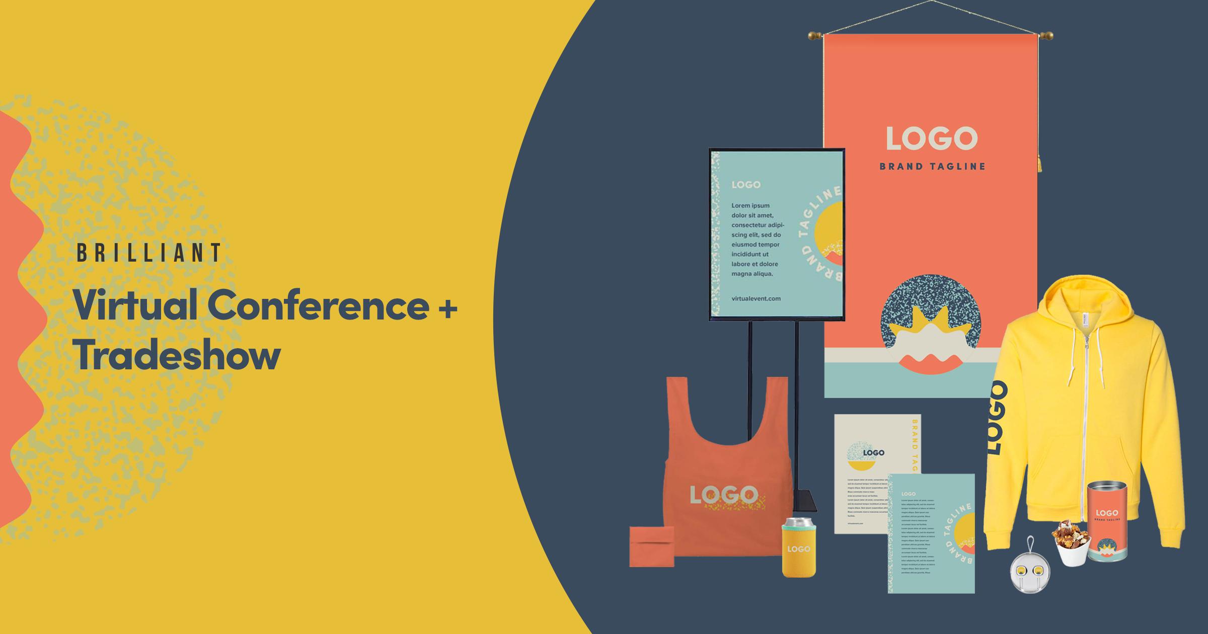 Virtual Conference + Tradeshow