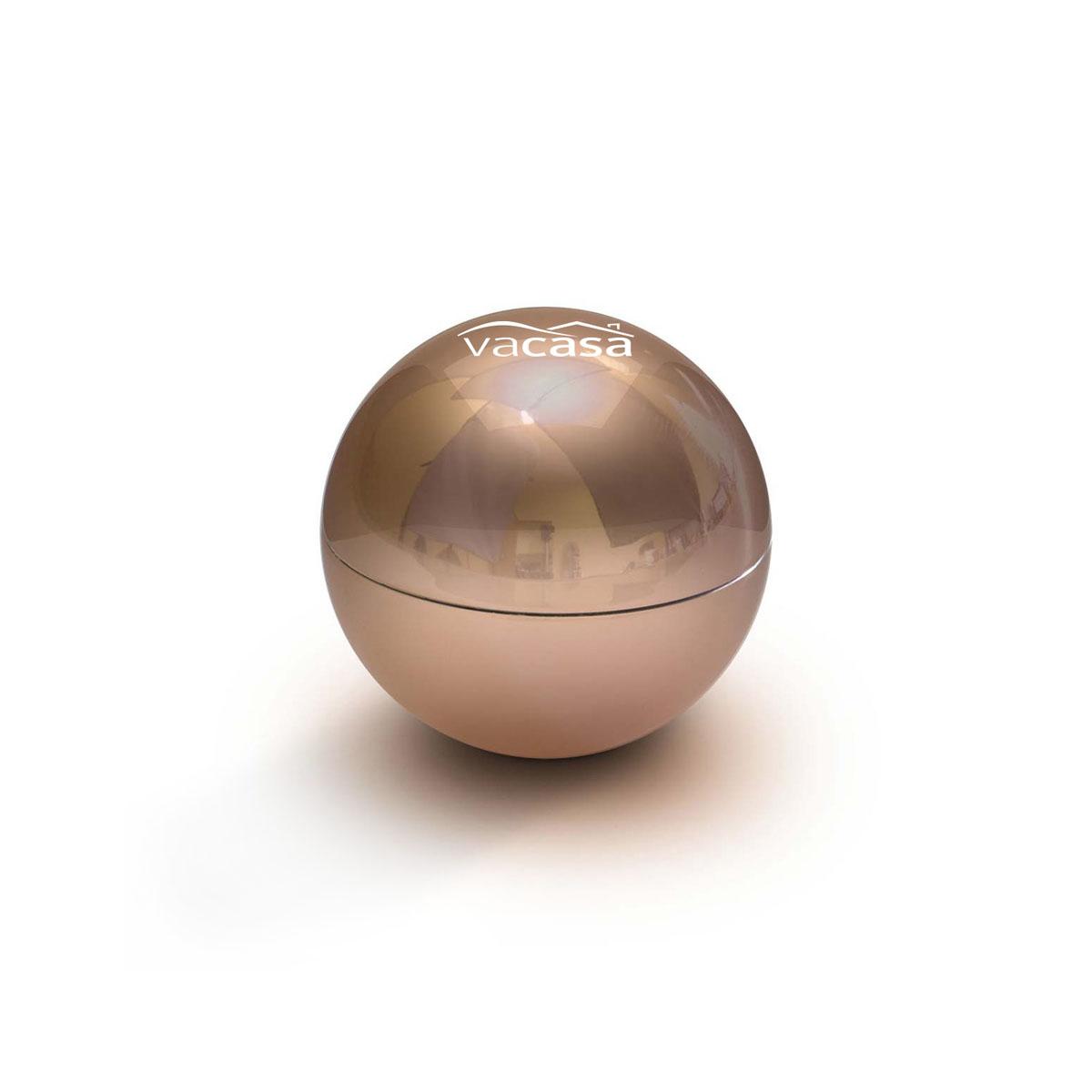 117841 luxe lip balm ball