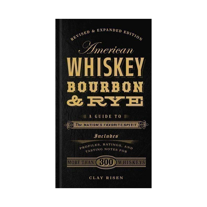 Whisky book