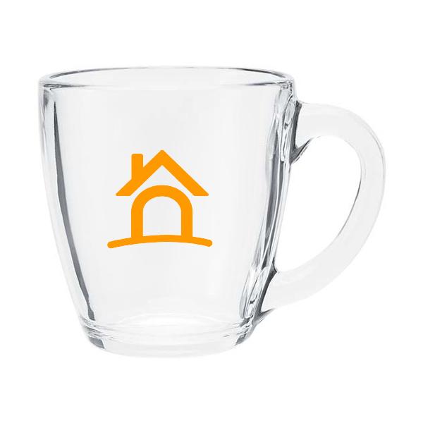 Clarity mug hs