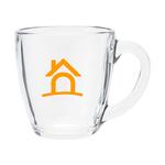Medium clarity mug hs