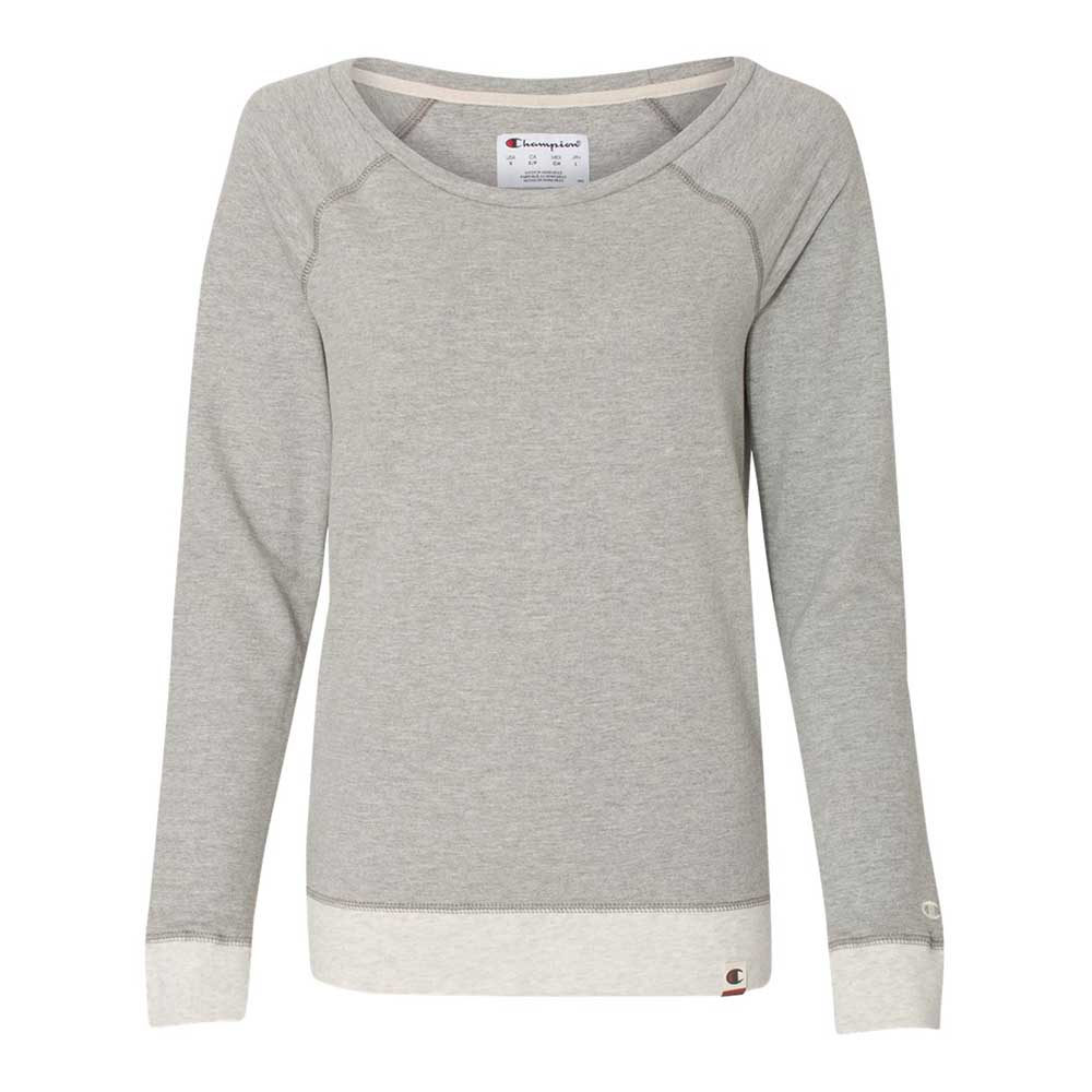 Oxford grey womens