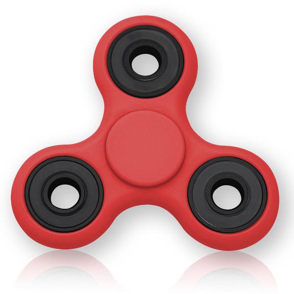 Red fidget bl