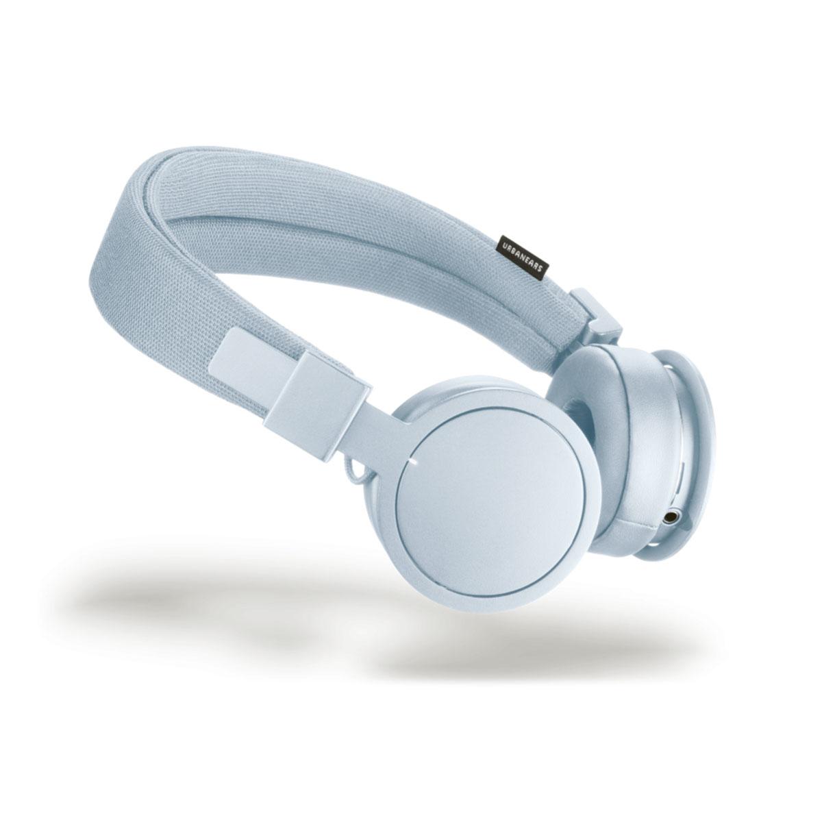 Sky blue ue wireless headphones